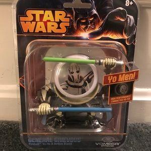 Star Wars Yo Yo